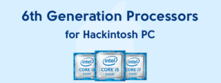 March 2016 – 4th Generation Processors for 2016 Hackintosh Build image