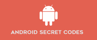 Android Secret Codes – Access Android Device Hidden Info image