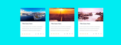 Display Posts from Different Custom Post Types on HomePage image